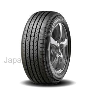 Летниe шины Dunlop Sp touring t1 205/70 15 дюймов новые во Владивостоке