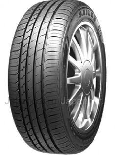 Летниe шины Sailun Atrezzo elite 215/55 16 дюймов новые в Мытищах