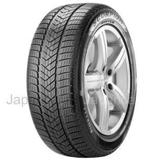 Зимние шины Pirelli Scorpion winter 275/40 21 дюйм новые в Мытищах