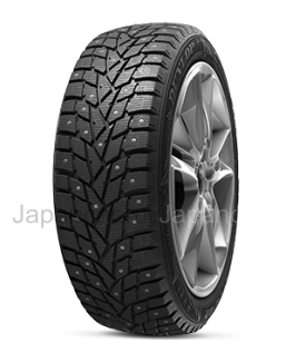Зимние шины Dunlop Sp winter ice 02 215/55 16 дюймов новые в Мытищах
