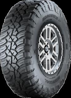 Летниe шины General tire Grabber x3 9,5 15 дюймов новые в Мытищах