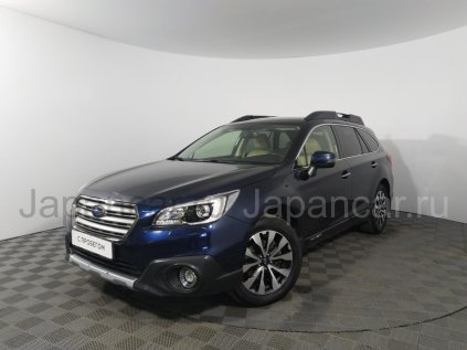 Subaru Outback 2016 года в Казани