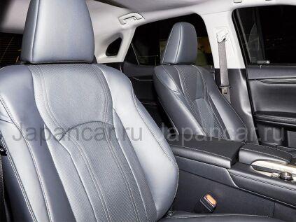 Lexus RX300 2020 года в Новосибирске