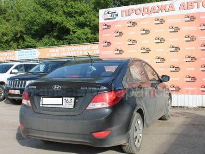 Hyundai Solaris 2012 года в Самаре