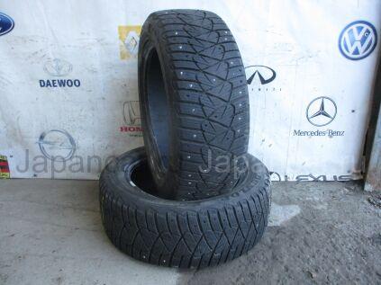Летниe шины Dunlop Ice touch 05/55 16 дюймов б/у в Москве
