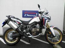 мотоцикл HONDA CRF1000L AFRICA TWIN купить по цене 700000 р. в Японии