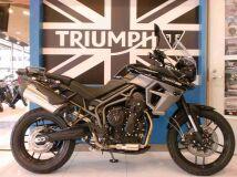 мотоцикл TRIUMPH TIGER800XR