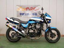мотоцикл KAWASAKI ZRX1200R