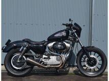 мотоцикл HARLEY-DAVIDSON XL1200R