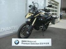 мотоцикл BMW F800GS ADVENTURE