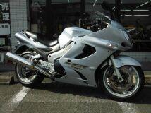 мотоцикл KAWASAKI ZZ-R1200