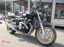 мотоцикл YAMAHA XJ6