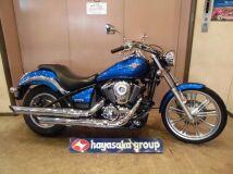 мотоцикл KAWASAKI VULCAN купить по цене 380000 р. во Владивостоке