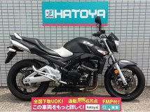мотоцикл SUZUKI GSR600