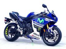 мотоцикл YAMAHA YZF-R1 купить по цене 520000 р. в Японии