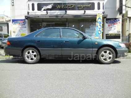 Toyota Windom 1997 года во Владивостоке