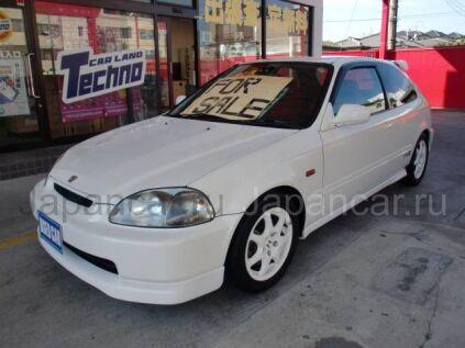 Honda Civic Ferio 1998 года во Владивостоке