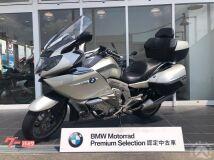 туристический BMW K 1600 GTL купить по цене 760000 р. во Владивостоке