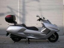 мотоцикл YAMAHA MAXAM