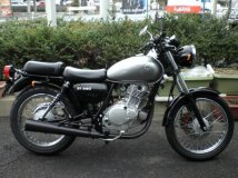 классик SUZUKI ST250 купить по цене 140000 р. в Японии