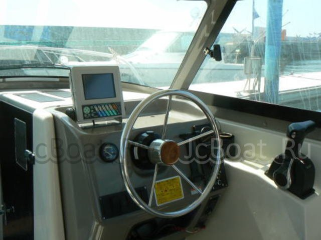 катер NISSAN MARINE SC-730 2001 года