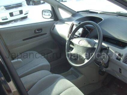 Toyota Nadia 2000 года в Японии