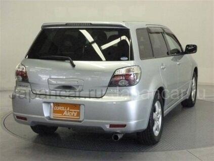 Mitsubishi Airtrek 2004 года в Японии