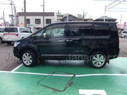 Mitsubishi Delica 2012 года в Японии