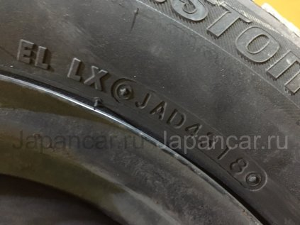 Зимние шины Bridgestone Icepartner 2 185/65 15 дюймов б/у во Владивостоке