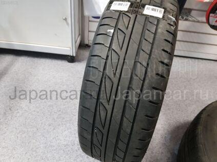 Летниe шины Bridgestone Pz1 185/55 15 дюймов б/у во Владивостоке
