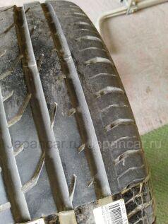 Летниe шины Continental Conti premium contact2 185/55 15 дюймов б/у во Владивостоке