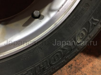 Летниe шины Yokohama Geolandar a/t-s 235/60 16 дюймов б/у во Владивостоке