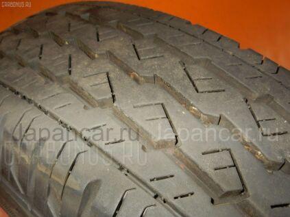 Летниe шины Bridgestone V600 165 13 дюймов б/у во Владивостоке
