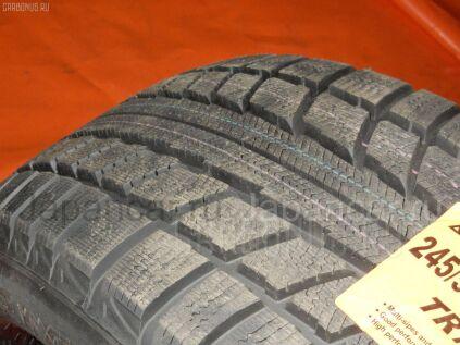 Зимние шины Triangle Tr777 245/55 19 дюймов новые в Новосибирске