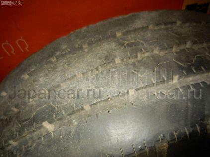 Летниe шины Bridgestone Duravis 225/70 16 дюймов б/у во Владивостоке