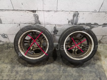 Летниe шины Dunlop Direzza dz102 1722545 дюймов б/у в Москве