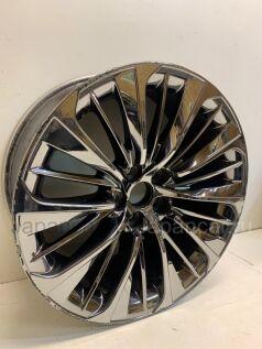 Диски 20 дюймов Lexus ширина 8.5 дюймов вылет 25 мм. б/у в Москве
