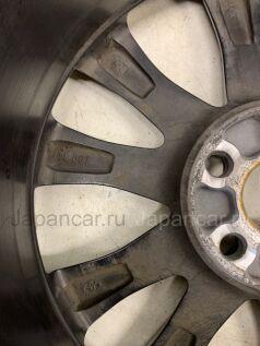 Диски 18 дюймов Toyota ширина 7.5 дюймов вылет 45 мм. б/у в Москве