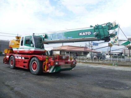 Автокран KATO KR25H-V3 2000 года во Владивостоке