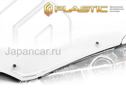 Дефлектор капота на Toyota Crown в Иркутске