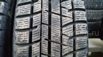 Зимние шины Yokohama Ig50 165/70 13 дюймов б/у во Владивостоке