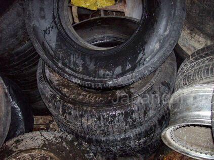 Всесезонные шины Япония Бриджстоун 275/70 16 дюймов б/у во Владивостоке
