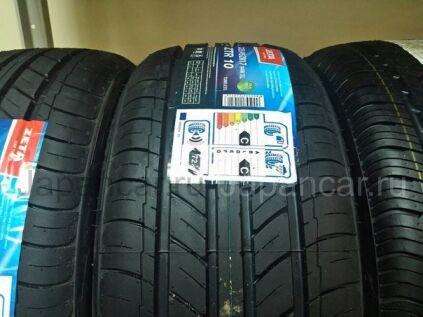 Летниe шины 205/50 17 дюймов новые в Тюмени