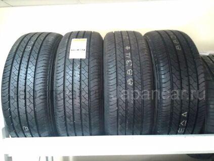 Летниe шины Dunlop 225/60 17 дюймов новые в Тюмени