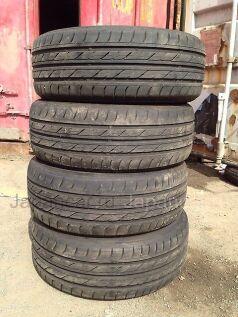 Летниe шины Bridgestone 215/60 16 дюймов б/у в Барнауле