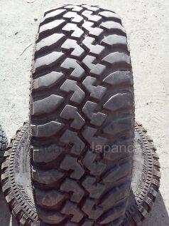 Грязевые шины 205/70 15 дюймов б/у в Бийске