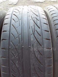 Летниe шины Bridgestone 225/60 16 дюймов б/у в Бийске