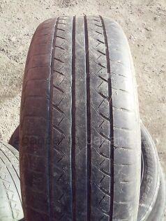 Летниe шины Bridgestone 195/65 15 дюймов б/у в Бийске
