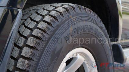 Зимние колеса Yokohama 315/75 16 дюймов Япония б/у во Владивостоке
