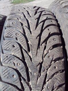 Зимние шины Yokohama 185/70 14 дюймов б/у в Бийске